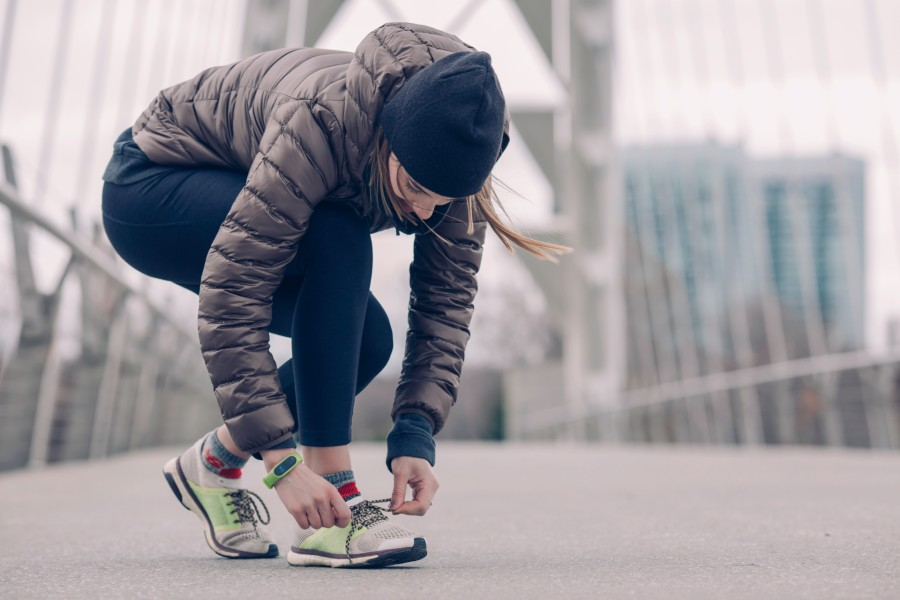 how to recover from burnout by exercising