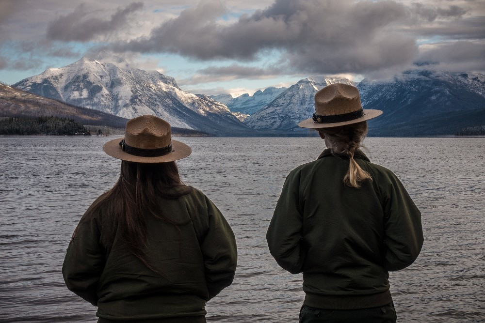 college majors for outdoor lovers park rangers