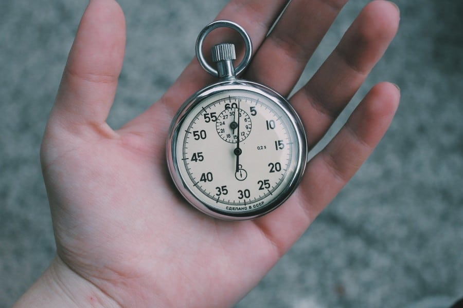 tracking how time tracking makes you more productive