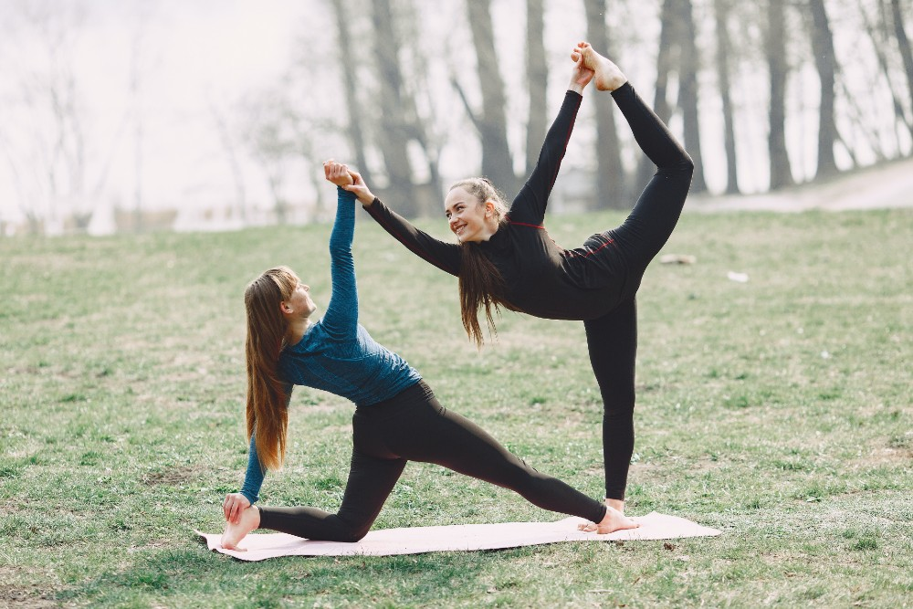 workout buddies how to improve social health at college