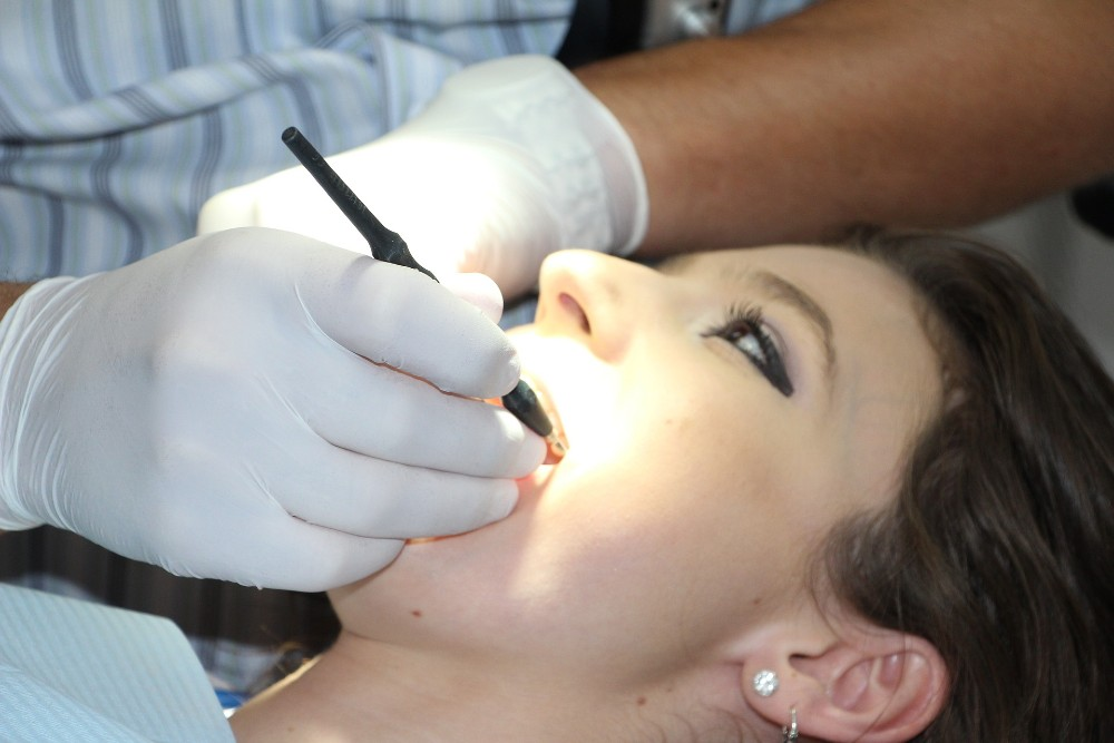 dentist careers in health and wellness industry